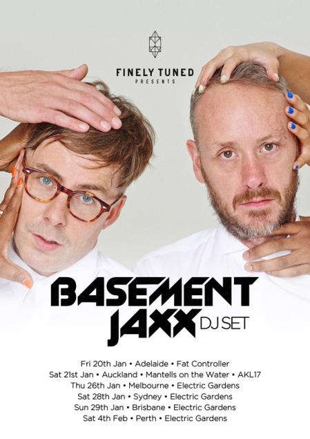 basement jaxx tour