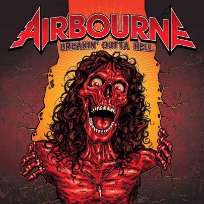 Airbourne - Breakin' Outta Hell.jpeg