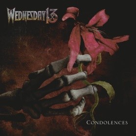 Wednesday 13 - Condolences