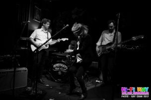 Koral and the goodbye horses @ The Grace Emily 25th April 2017-35Kay Cann Live Music Photography