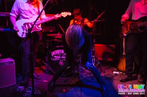 Koral and the goodbye horses @ The Grace Emily 25th April 2017-38Kay Cann Live Music Photography