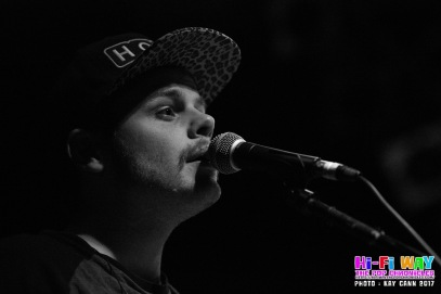 Lewis Watson @ Fowlers Live_KayCannLiveMusicPhotography-17.