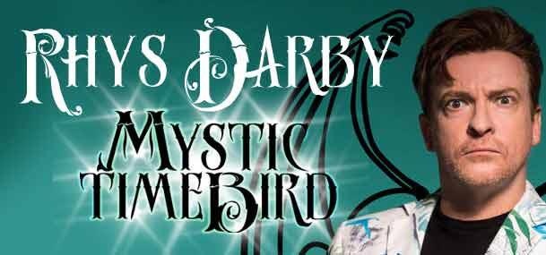 Rhys Darby Banner