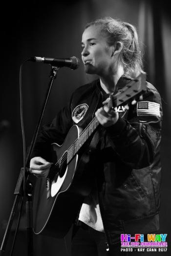 Alex The Astronaut @ The Gov 01.07.17_KayCannLiveMusicPhotography-06