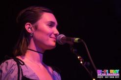 Dustin Tebbutt & Lisa Mitchell @ The Gov 01.07.17_KayCannLiveMusicPhotography-_03