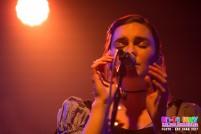 Dustin Tebbutt & Lisa Mitchell @ The Gov 01.07.17_KayCannLiveMusicPhotography-_06