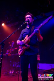 Dustin Tebbutt & Lisa Mitchell @ The Gov 01.07.17_KayCannLiveMusicPhotography-_11
