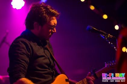 Dustin Tebbutt & Lisa Mitchell @ The Gov 01.07.17_KayCannLiveMusicPhotography-_15