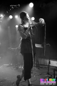 Dustin Tebbutt & Lisa Mitchell @ The Gov 01.07.17_KayCannLiveMusicPhotography-_20