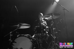 Dustin Tebbutt & Lisa Mitchell @ The Gov 01.07.17_KayCannLiveMusicPhotography-_22