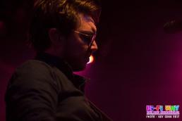 Dustin Tebbutt & Lisa Mitchell @ The Gov 01.07.17_KayCannLiveMusicPhotography-_23