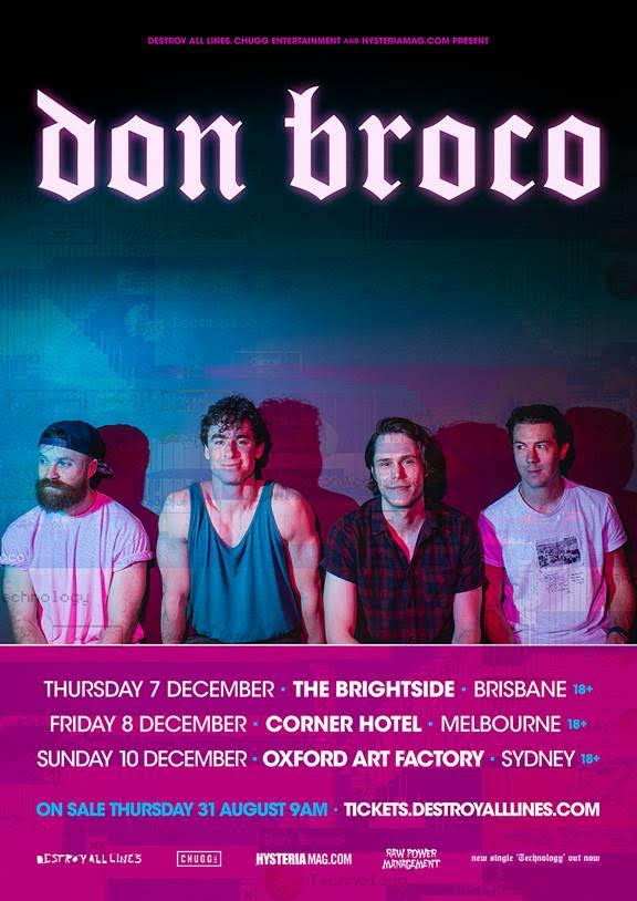 Don Broco Tour Poster.png