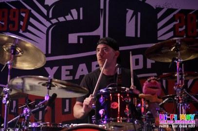 New Found Glory @ The Gov 09.08.17_kaycannliveshots_18