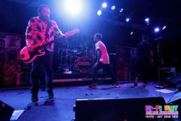 New Found Glory @ The Gov 09.08.17_kaycannliveshots_26