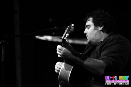 Alex Lloyd @ The Gov 31.08.17_kaycannliveshots