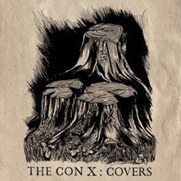 Tegan & Sara - The Con - Covers