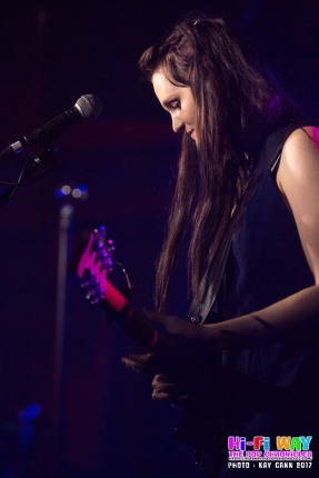 Ayla @ The Fat Controller 5.10.17_kaycannliveshots-4