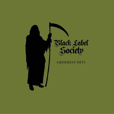 Zakk Wylde Black Label Society - Grimmest Hits
