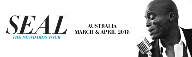 Seal Australian Tour