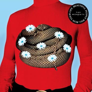 The Wombats Album Cover