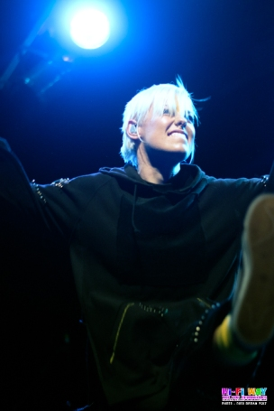 Tonight Alive 17
