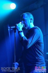 2017_12_17 Paradise Lost @ The Gov (1)