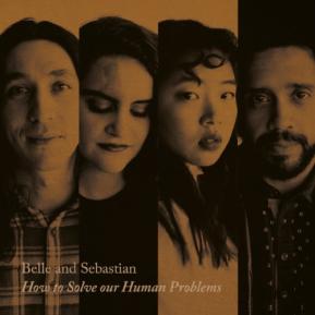 Belle & Sebastian EP 1