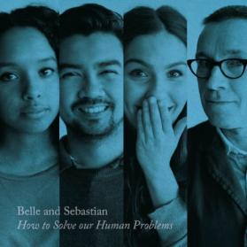Belle & Sebastian EP 3