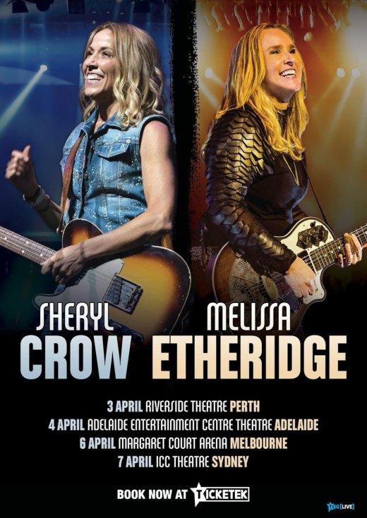 Crow Etheridge Poster