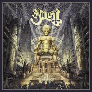 Ghost - Ceremony & Devotion