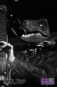 Guitar Wolf 20171201 Ed Castle (4)