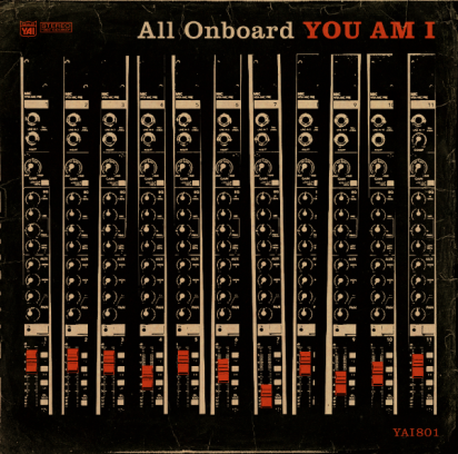 You Am I - All Onboard