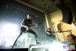 01 Rise Against @ The Thebby 9th Feb 2018_(c)kaycannliveshots_17