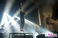 01 Rise Against @ The Thebby 9th Feb 2018_(c)kaycannliveshots_23