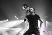 01 Rise Against @ The Thebby 9th Feb 2018_(c)kaycannliveshots_8