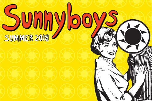 Sunnyboys Summer 2018