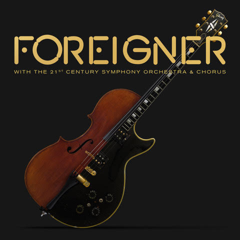 Foreigner - 21st Century Orchestra