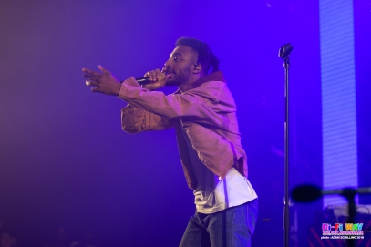 AMINE Groovin The Moo Adelaide - Adam Schilling (1)