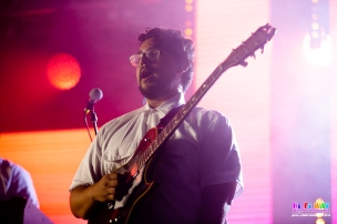 AMINE Groovin The Moo Adelaide - Adam Schilling (11)