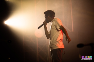 AMINE Groovin The Moo Adelaide - Adam Schilling (12)