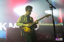 Ball Park Music - Groovin The Moo Adelaide - Adam Schilling 08