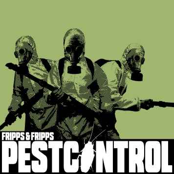 COVER ART - Fripps & Fripps - Pest Control