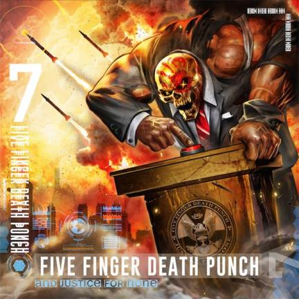 FFDP - And Justice For None