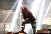 Lady Leshurr Groovin The Moo Adelaide - Adam Schilling (5)