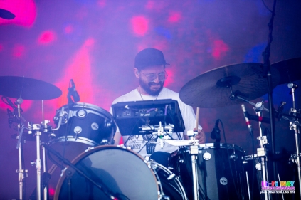 Portugal the man Groovin The Moo Adelaide - Adam Schilling (8)