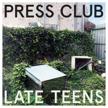Press Club - Late Teens