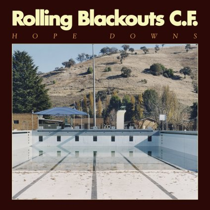 RBCF - Hope Downs
