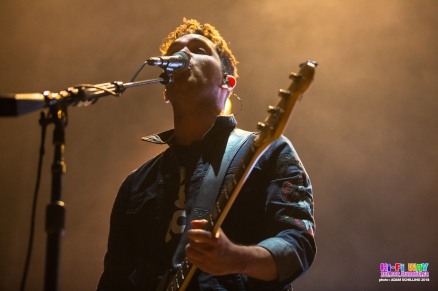 Royal Blood Groovin The Moo Adelaide - Adam Schilling (16)
