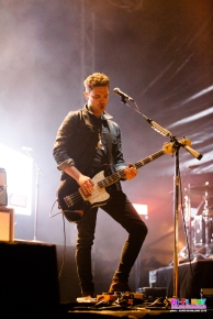 Royal Blood Groovin The Moo Adelaide - Adam Schilling (17)