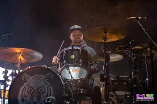 Royal Blood Groovin The Moo Adelaide - Adam Schilling (4)